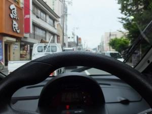 小型EVで伊勢めぐり 体験モニターツアー(安全運転講習)