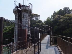 滝原ダム(大内山川)