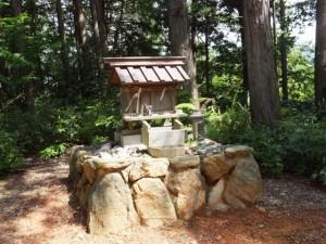 秋葉神社(大紀町打見)