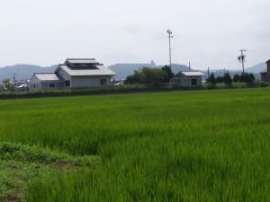 荘クリーンセンター(御塩浜から二見浦観光案内所へ)