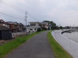御塩道(橘神社〜二軒茶屋)