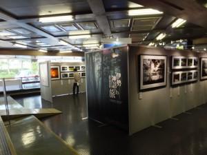 第62回神宮式年遷宮 宮澤正明 写真展「伊勢神話への旅」