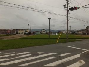 御薗町小林(大湊海岸駐車場から宮リバー度会パークへの途中)