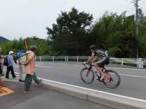 NTTドコモ伊勢津村無線局(船戸橋(横輪川)付近)