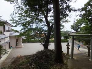 佐八町公民館(伊勢市佐八町)