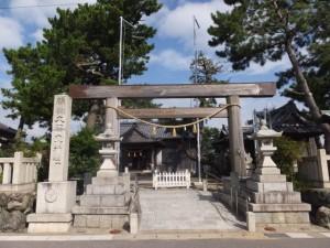 久留真神社、伊勢-2(7716)