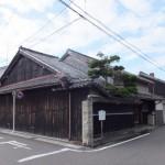 伊勢参宮街道の道標、伊勢-2(7856)