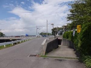 寺家地下道 管理番号11、伊勢-2(9482)