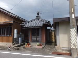 田中地蔵堂