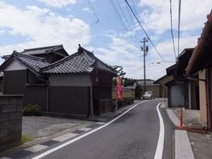 弘法井戸(河芸町上野)