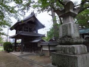 四天王寺(津市栄町)