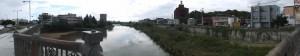 塔世橋(安濃川)