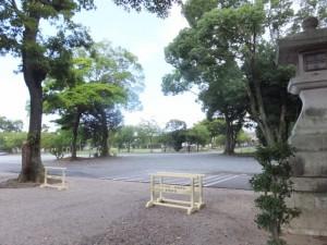 結城公園(津市藤方)