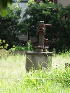 小俣神社からの眺め