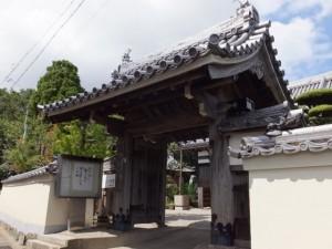 西光寺(小俣町元町)