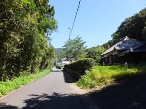 神祟山 安國寺(志摩市磯部町沓掛)