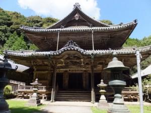 金堂(青峯山正福寺)