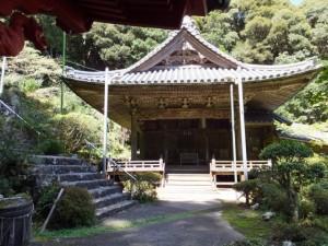 聖天堂(青峯山正福寺)