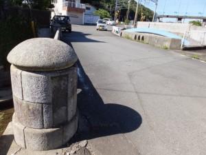 近鉄 踏切道 志摩赤崎 第十号付近の橋