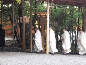 杵築祭(月讀宮、月讀荒御魂宮)