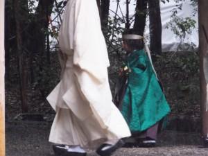 後鎮祭(月讀宮)