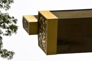 『平成の御造営』中の猿田彦神社
