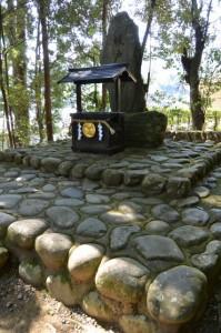 祓戸大神(熊野本宮大社)