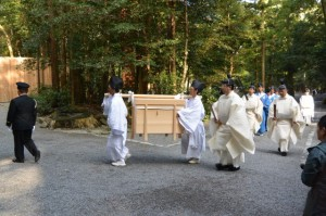 甍祭(土宮)