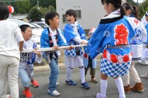 瀧原宮 お白石持行事、里旧道(熊野古道)
