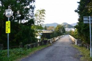 船木橋(宮川)
