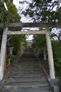 神代ヶ原の自然公園 しあわせの宮(多気町土羽)