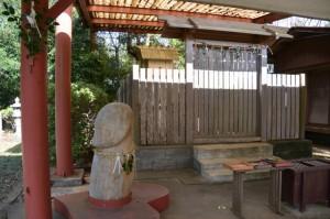 天の岩戸ひらき神社(しあわせの宮)
