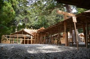 瀧原竝宮の新宮