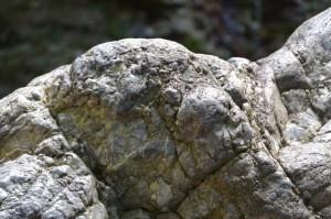 頭之石(お頭さん)(頭之宮四方神社)