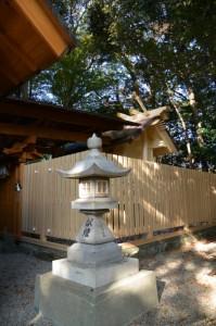満留山神社(鳥羽市安楽島町)