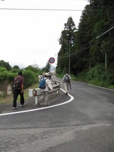 度会町下久具(2011年06月19日時点)