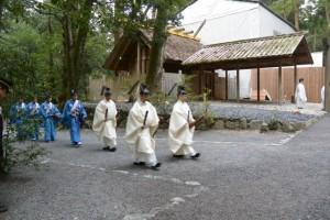 甍祭(風宮)