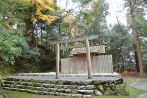 鴨神社(皇大神宮摂社)