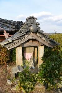 観音寺(玉城町矢野)