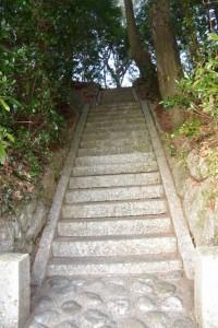 御船神社(皇大神宮摂社)