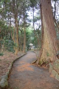 蚊野神社(皇大神宮摂社)