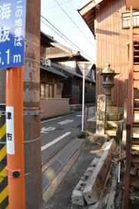加良比神社参道入口、伊勢-4(2038)