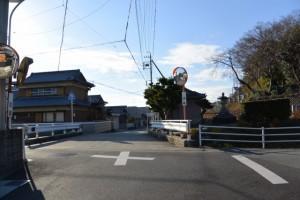 天神橋(天神川)、伊勢-4