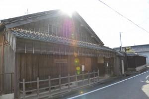 松浦武四郎生家、伊勢-4(7160)