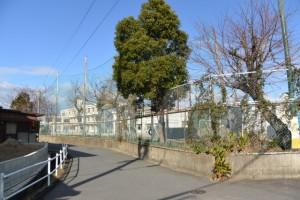 松阪市立小野江小学校
