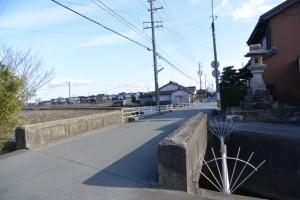 橋・常夜燈、伊勢-5(5751)