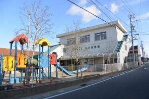神戸保育園付近