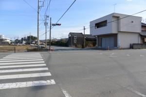 上川西交差点、伊勢-5(6754)
