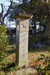 浄林寺の常夜燈、伊勢-5