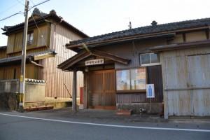 伊賀町公会堂、伊勢-5